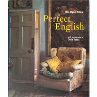 PERFECT ENGLISH | books | accessories | Jayson Home & Garden