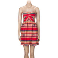 ROXY Fall Doll Tube Dress 195571957 | dresses | Tillys.com