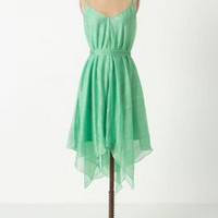 Glimmered Piperita Dress, Petite - Anthropologie.com
