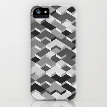 Shapes iPhone & iPod Case by Ornaart