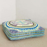 Mara Hoffman Floor Pillow