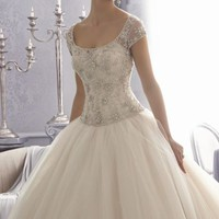 Bridal by Mori Lee 2680 Dress