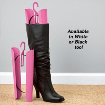Pair of Boot Shapers @ Fresh Finds