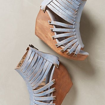 Tundra Gladiator Wedges