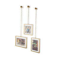 Memory Dangles Photo Frame - Set of 3