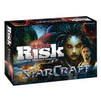 RISK: STARCRAFT COLLECTOR'S EDITION - Toys & Collectibles