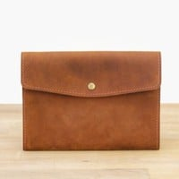 iPad Air Case – Brown