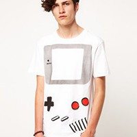 BePriv | Be Priv Game T-shirt Exclusive To ASOS UK at ASOS