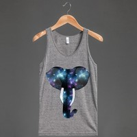 Elephant Tank | Tank Top | Skreened