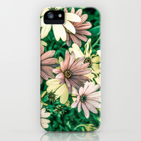 Daisies iPhone & iPod Case by Loredana | Society6