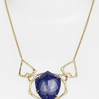 Link Bib Necklace (Nordstrom Exclusive)