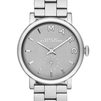 MARC BY MARC JACOBS 'Baker' Bracelet Watch, 36mm (Nordstrom Exclusive)