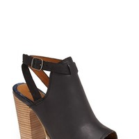 Lucky Brand 'Lubov' Cutout Bootie