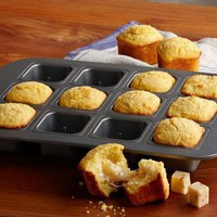 Stuffed Cornbread Pan | Williams-Sonoma
