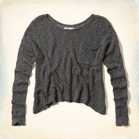 Arch Bay Sweater