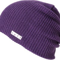 Neff Daily Purple Beanie at Zumiez : PDP