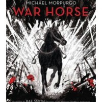 War Horse : Michael Morpurgo, Rae Smith : 9781405267960