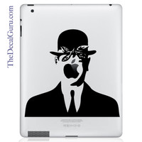 Son of Man | iPad Decals | The Decal Guru