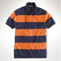 Ralph Lauren Polo Men Stripe Polo Shirts 002--Discount,Wholesale,Retail,Polo Shirts,Lacoste,Ralph Lauren,Ralph Lauren Polo Shirts,Polo Ralph Lauren-Oh Yeah Mall(Wholesale golf sets)