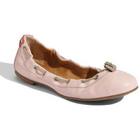 Hunter 'Dominica' Toggle Flat | Nordstrom