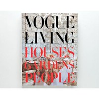 Vogue Living: Houses, Gardens, People - Books - Life