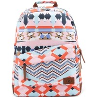 Volcom Women's Supply Polyester Backpack