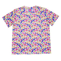 Paper Crane Digital Print T-Shirt