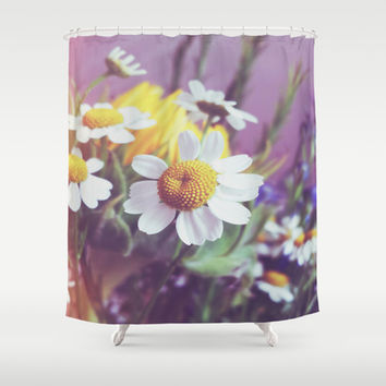 Sweet Shower Curtain by DuckyB (Brandi)