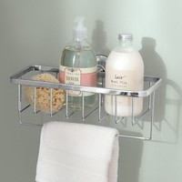SINGLE WALL SHOWER CADDY