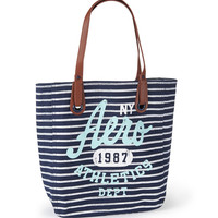 AERO ATHLETICS LOGO TOTE