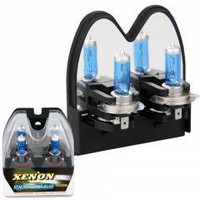 H7 8500K Xenon Halogen Headlight free shipping