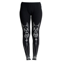Bast Leggings [B] | KILLSTAR