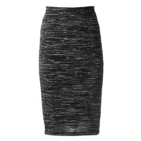 Apt. 9® Space-Dyed Pencil Skirt - Women's