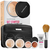 Sephora: bareMinerals : bareMinerals� Get Started� Kit : foundation-sets
