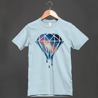 COOL SHIRT - Diamond Galaxy