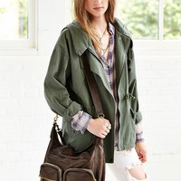 LIEBESKIND Ania Double-Dyed Hobo Bag - Urban Outfitters