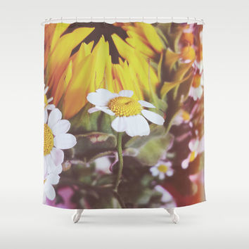 Sweet Memories Shower Curtain by DuckyB (Brandi)