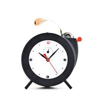 Kikkerland Design Inc » Products » Tweet Clock