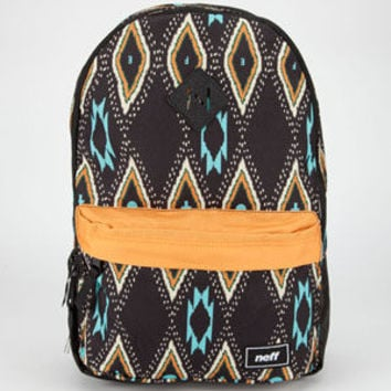 Neff Scholar Backpack Multi One Size For Men 23712695701