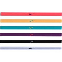Nike Girls' Headbands - 6 Pack - Dick's Sporting Goods