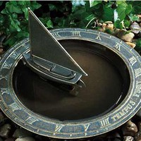 Sailboat Sundial