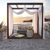 Outdoor Cabana - Neiman Marcus