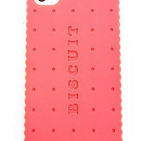 Biscuit Iphone 4/4S Case - Retro, Indie and Unique Fashion