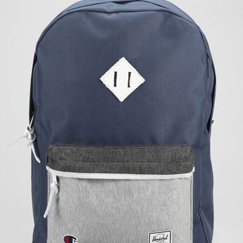 Herschel Supply Co. X Champion Heritage Backpack - Urban Outfitters