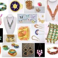 SexyModest Jewelry Grab Bag