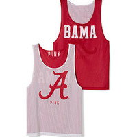 University of Alabama Mesh Tank Jersey