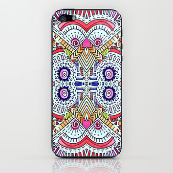 Fiesta iPhone & iPod Skin by DuckyB (Brandi)