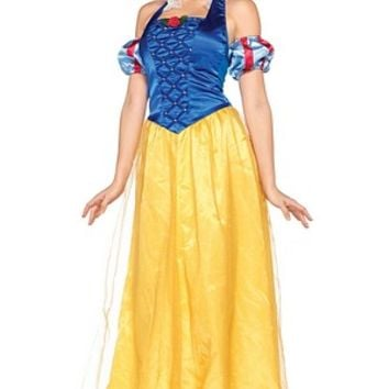 Princess Snow White Costume | Women at Oya Costumes