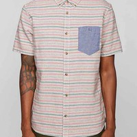 Vans M Wasco Button-Down Shirt - Urban Outfitters