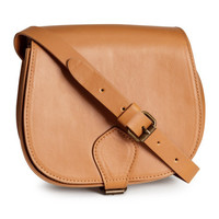 Saddle-style Bag - from H&M